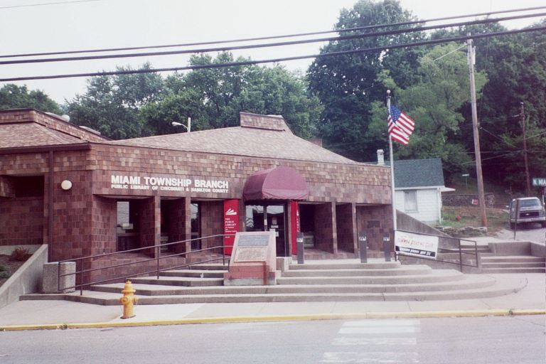 Miami Township Branch of the Public Library